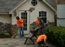 2013 Beautification Day